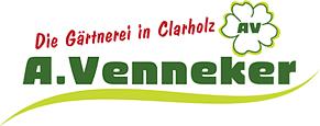 A. Venneker | Die Gärtnerei in Clarholz